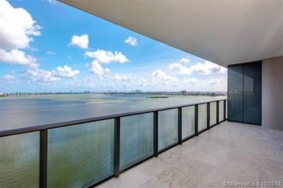 3131 NE 7 Ave UNIT 2203, Miami, FL 33137 - MLS#: A10563168
