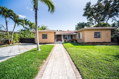 10659 NE 10th Pl, Miami Shores, FL 33138 - MLS#: A10563222