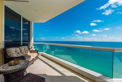 17875 Collins Ave UNIT 4003, Sunny Isles Beach, FL 33160 - MLS#: A10563283