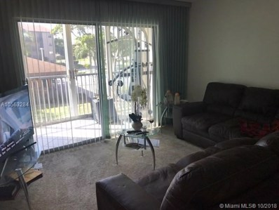650 SW 124th Ter UNIT 210P, Pembroke Pines, FL 33027 - #: A10563284
