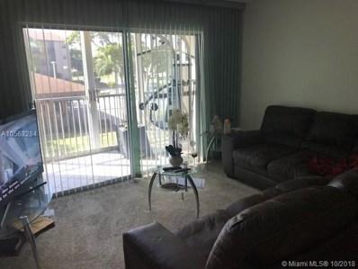 650 SW 124th Ter UNIT 210P, Pembroke Pines, FL 33027 - #: A10563284
