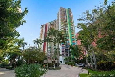 1581 Brickell Ave UNIT 1404, Miami, FL 33129 - #: A10563286