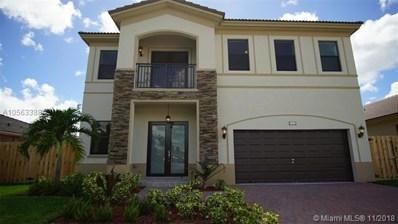 14747 SW 38th Ter, Miami, FL 33175 - #: A10563388