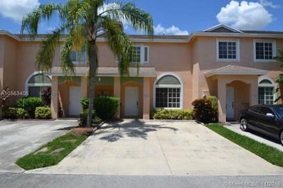 1411 SW 48th Ter, Deerfield Beach, FL 33442 - MLS#: A10563405