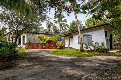 12500 SW 62nd Ave, Pinecrest, FL 33156 - #: A10563411