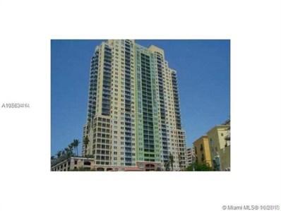 90 Alton Rd UNIT 907, Miami Beach, FL 33139 - MLS#: A10563414