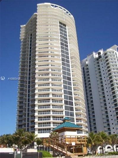 18671 Collins Ave UNIT 1104, Sunny Isles Beach, FL 33160 - MLS#: A10563418