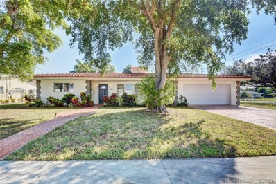 800 NW 72nd Ave, Plantation, FL 33317 - MLS#: A10563422