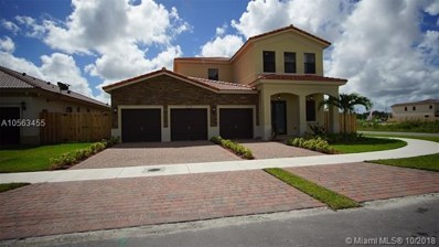 14759 SW 39th Ter, Miami, FL 33175 - MLS#: A10563455