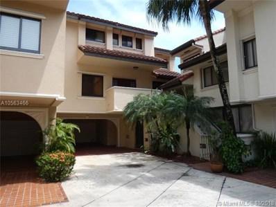 2000 S Bayshore Dr UNIT 65, Miami, FL 33133 - MLS#: A10563466