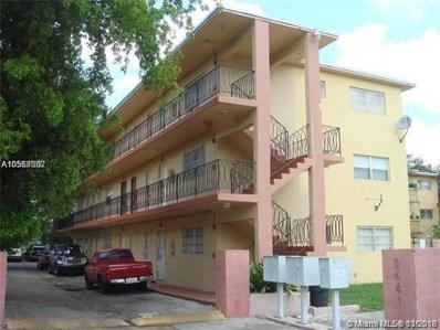 2441 NW 13th St UNIT 67, Miami, FL 33125 - MLS#: A10563502