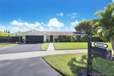 8224 SW 206th Ter, Cutler Bay, FL 33189 - MLS#: A10563509