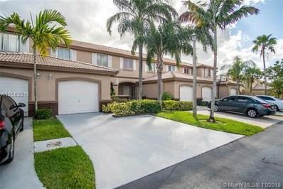 16328 SW 75th St, Miami, FL 33193 - MLS#: A10563511