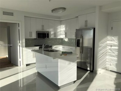 2651 NE 212 Terrace UNIT 304, Aventura, FL 33180 - MLS#: A10563544