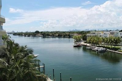 6000 Indian Creek Dr UNIT 6A, Miami Beach, FL 33140 - #: A10563570