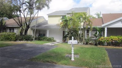 14514 SW 142nd Place Cir, Miami, FL 33186 - MLS#: A10563612