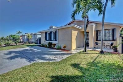 17851 SW 115th Ave, Miami, FL 33157 - MLS#: A10563622