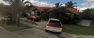 14311 SW 37th St, Miami, FL 33175 - MLS#: A10563629