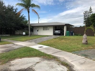 17020 SW 118th Pl, Miami, FL 33177 - MLS#: A10563663