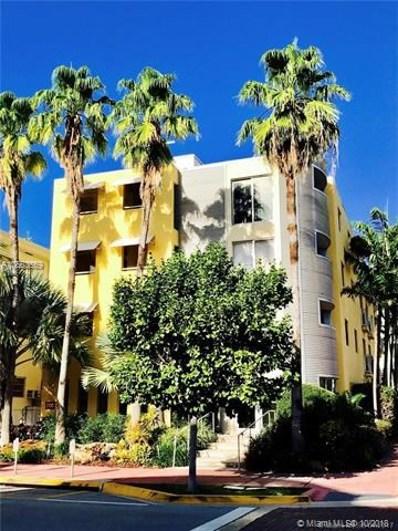 360 Collins Ave UNIT 203, Miami Beach, FL 33139 - #: A10563669