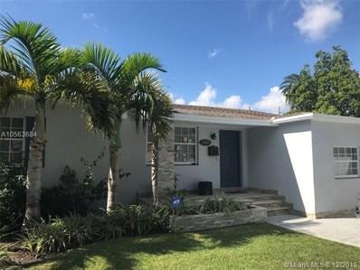 1610 SW 32nd Ct, Miami, FL 33145 - #: A10563684