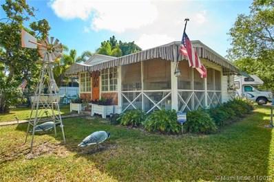 5240 SW 6th St, Miami, FL 33134 - #: A10563718