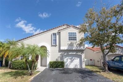 12749 NW 13th St, Sunrise, FL 33323 - MLS#: A10563720