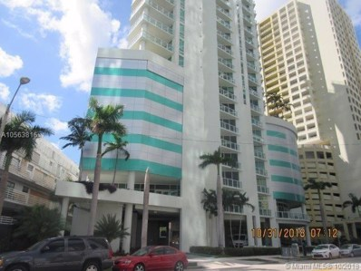 218 SE 14th St UNIT 1107, Miami, FL 33131 - MLS#: A10563816