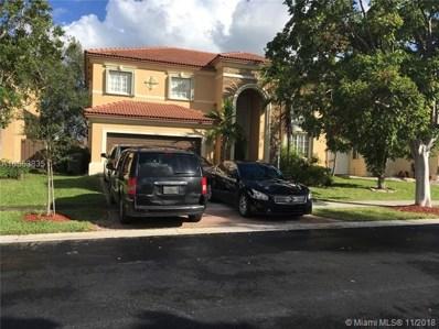 3605 NE 11th Dr, Homestead, FL 33033 - #: A10563835