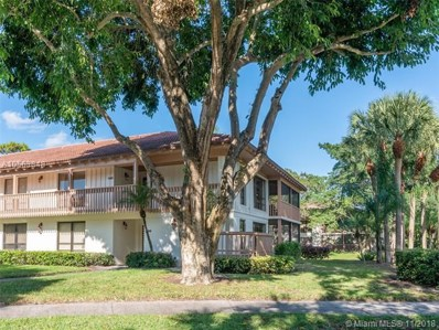 506 Brackenwood Pl UNIT 506, Palm Beach Gardens, FL 33418 - MLS#: A10563848