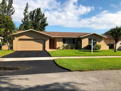 8007 SW 29th St, Davie, FL 33328 - #: A10563849