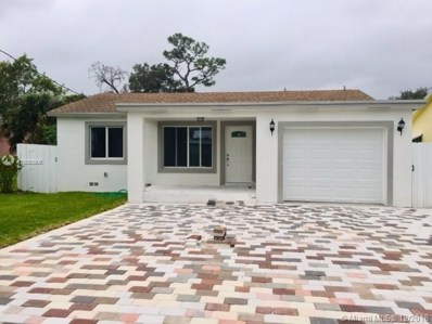 3837 Edwards Ave, Palm Springs, FL 33461 - MLS#: A10563906