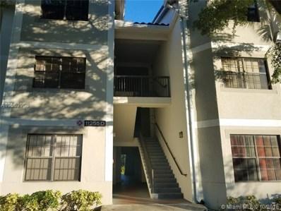 11255 Atlantic Blvd UNIT D-205, Coral Springs, FL 33071 - MLS#: A10563908