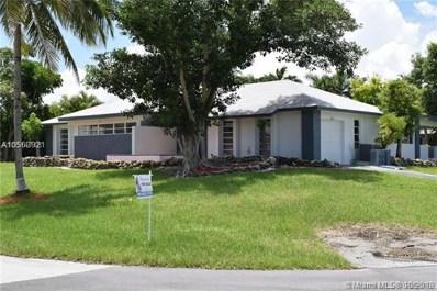 18452 SW 88th Pl, Cutler Bay, FL 33157 - MLS#: A10563921