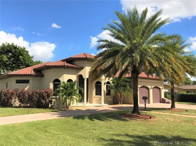 1099 Nightingale Ave, Miami Springs, FL 33166 - #: A10563927