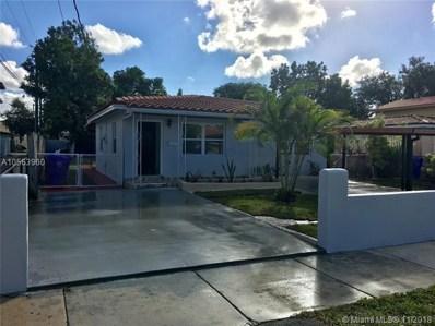 21 SW 66th Ave, Miami, FL 33144 - MLS#: A10563960