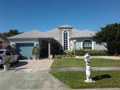 15480 SW 144th Ave, Miami, FL 33177 - MLS#: A10564007