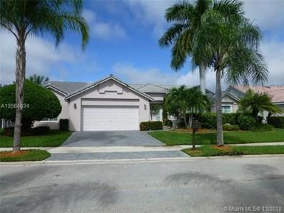 480 N Spinnaker, Weston, FL 33326 - #: A10564024