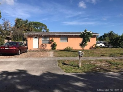 1616 NW 18th Ave, Fort Lauderdale, FL 33311 - #: A10564033
