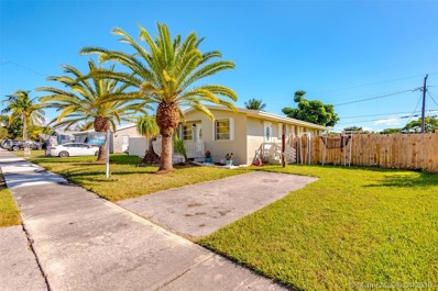19921 Dothan Rd, Cutler Bay, FL 33157 - MLS#: A10564037