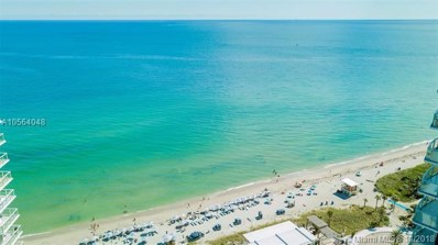 4001 S Ocean Dr UNIT 8N, Hollywood, FL 33019 - MLS#: A10564048