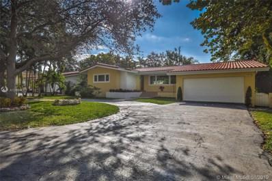 920 Alava Ave, Coral Gables, FL 33146 - MLS#: A10564062