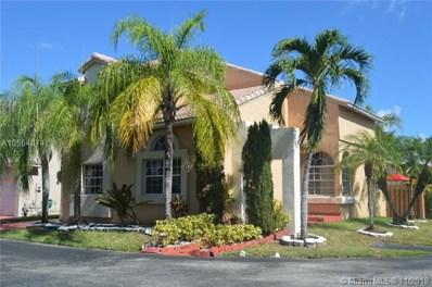 11297 SW 161st Pl, Miami, FL 33196 - MLS#: A10564074