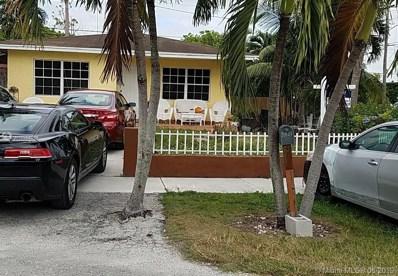 11701 SW 185th Ter, Miami, FL 33177 - #: A10564094