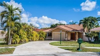 7807 SW 119 Rd, Miami, FL 33183 - MLS#: A10564106