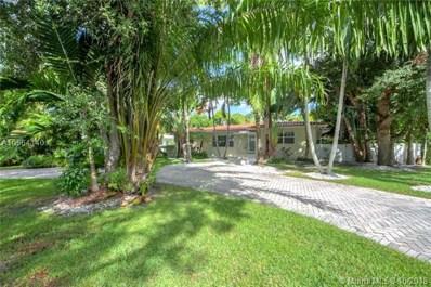 1179 NE 98th St, Miami Shores, FL 33138 - MLS#: A10564140