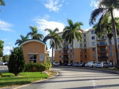 9310 Fontainebleau Blvd UNIT 405, Miami, FL 33172 - MLS#: A10564168