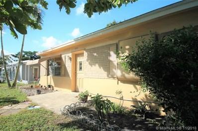 1371 SW 33rd Ter, Fort Lauderdale, FL 33312 - MLS#: A10564198