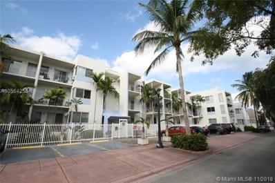 641 Espanola Way UNIT 11, Miami Beach, FL 33139 - MLS#: A10564255