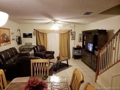 533 N Pine Island Rd UNIT 18, Plantation, FL 33324 - MLS#: A10564261